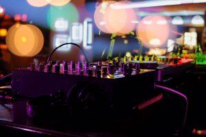 Alle DJ's boeken