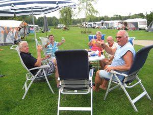 Seniorencamping