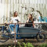 Voordelen van een elektrische bakfiets kopen